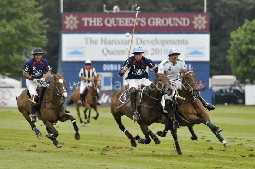 2010 Queen's Cup Polo Final