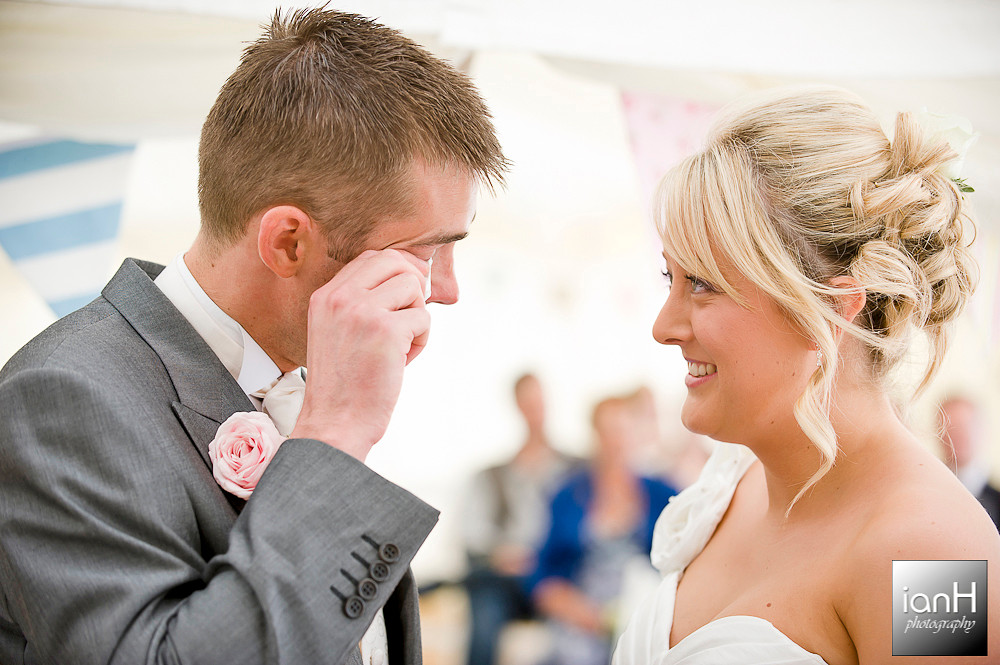 groom-cries-as-he-takes-his-vows-in-bournemouth-beach-wedding