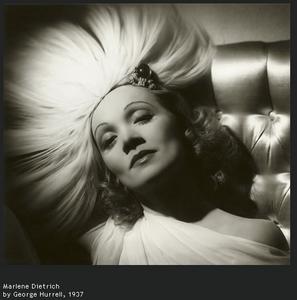 Marlene_Dietrich_Dorset_portrait_photographer