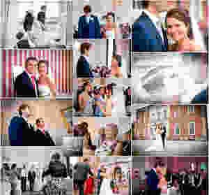 Merley House wedding - Ami and Chris