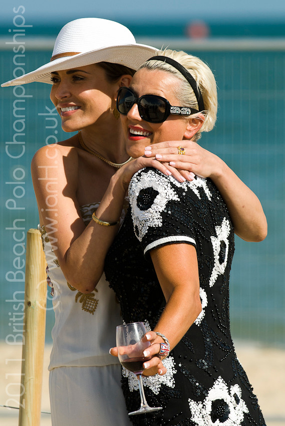 British_beach_polo_VIP_guests