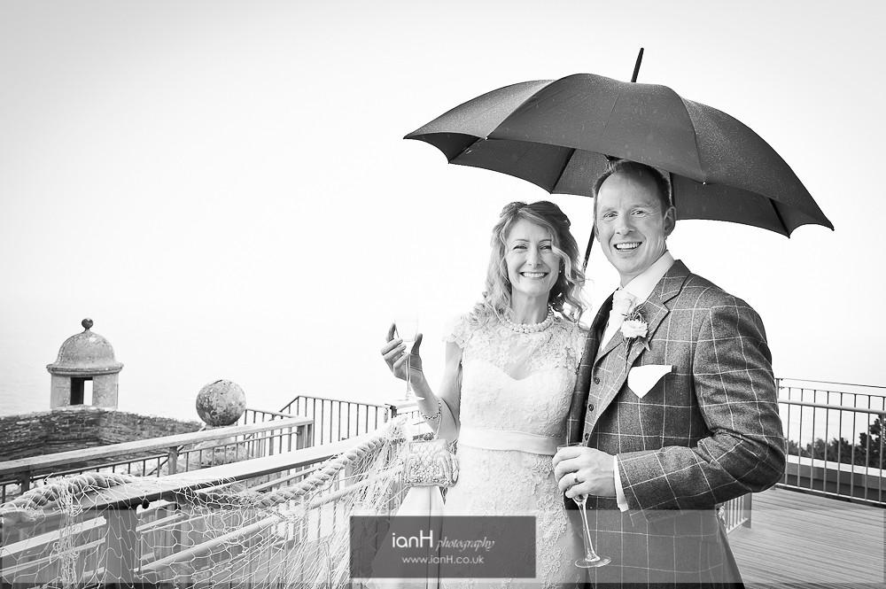 Durlston Castle wedding-7