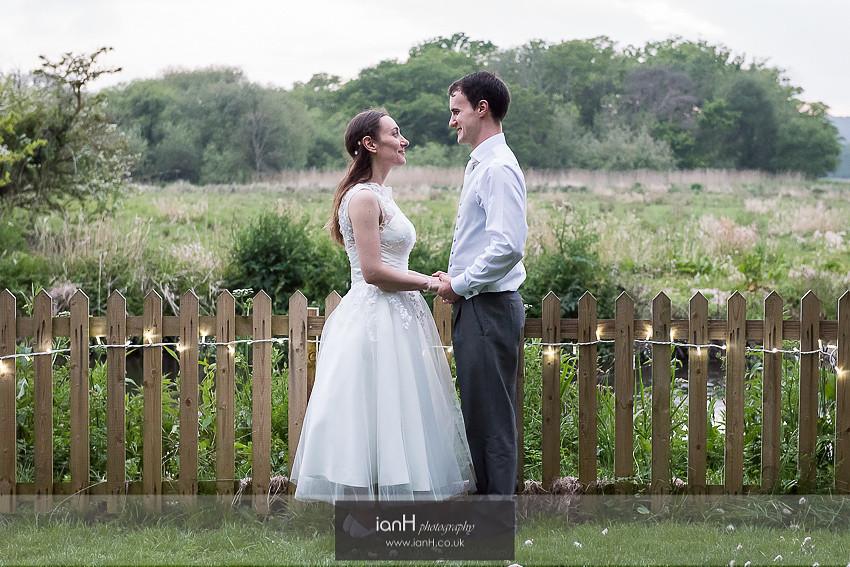 Sopley Mill May wedding