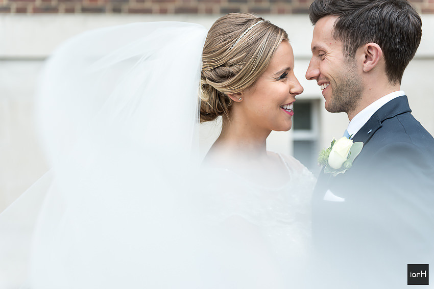 Training for wedding photographers