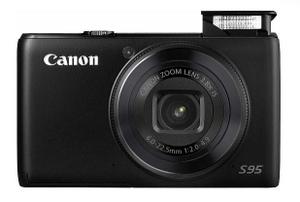 Canon S95 Dorset photographer