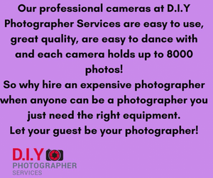 How to avoid expensive wedding photography