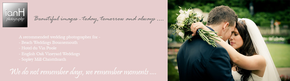 Exciting news from Beach Weddings Bournemouth