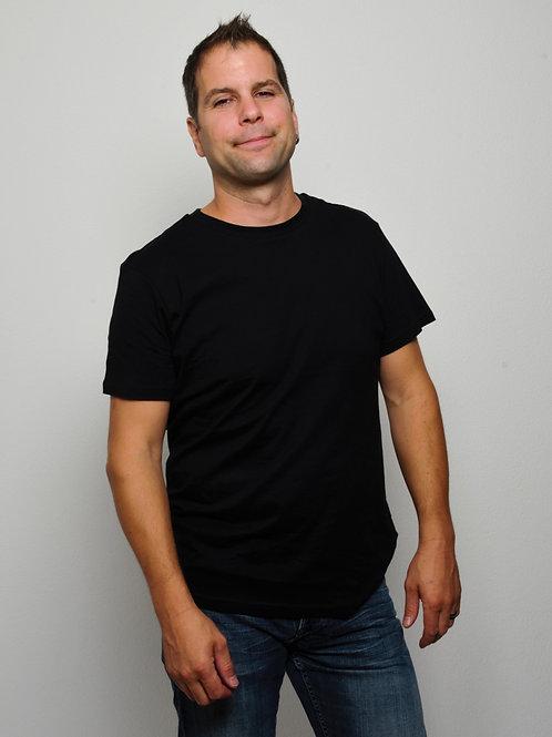 T-Shirt V Auschnitt