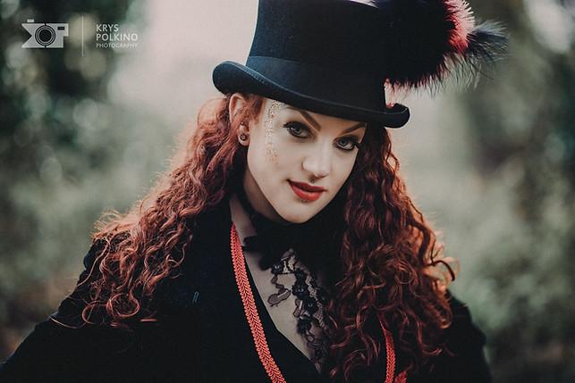 PHOTOGRAPHY BY KRYS POLINKO