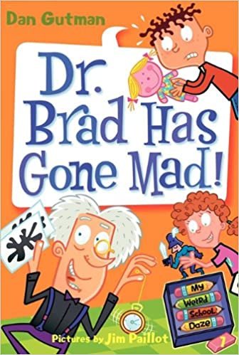 Dr.Brad Has Gone Mad by Dan Gutman.jpg