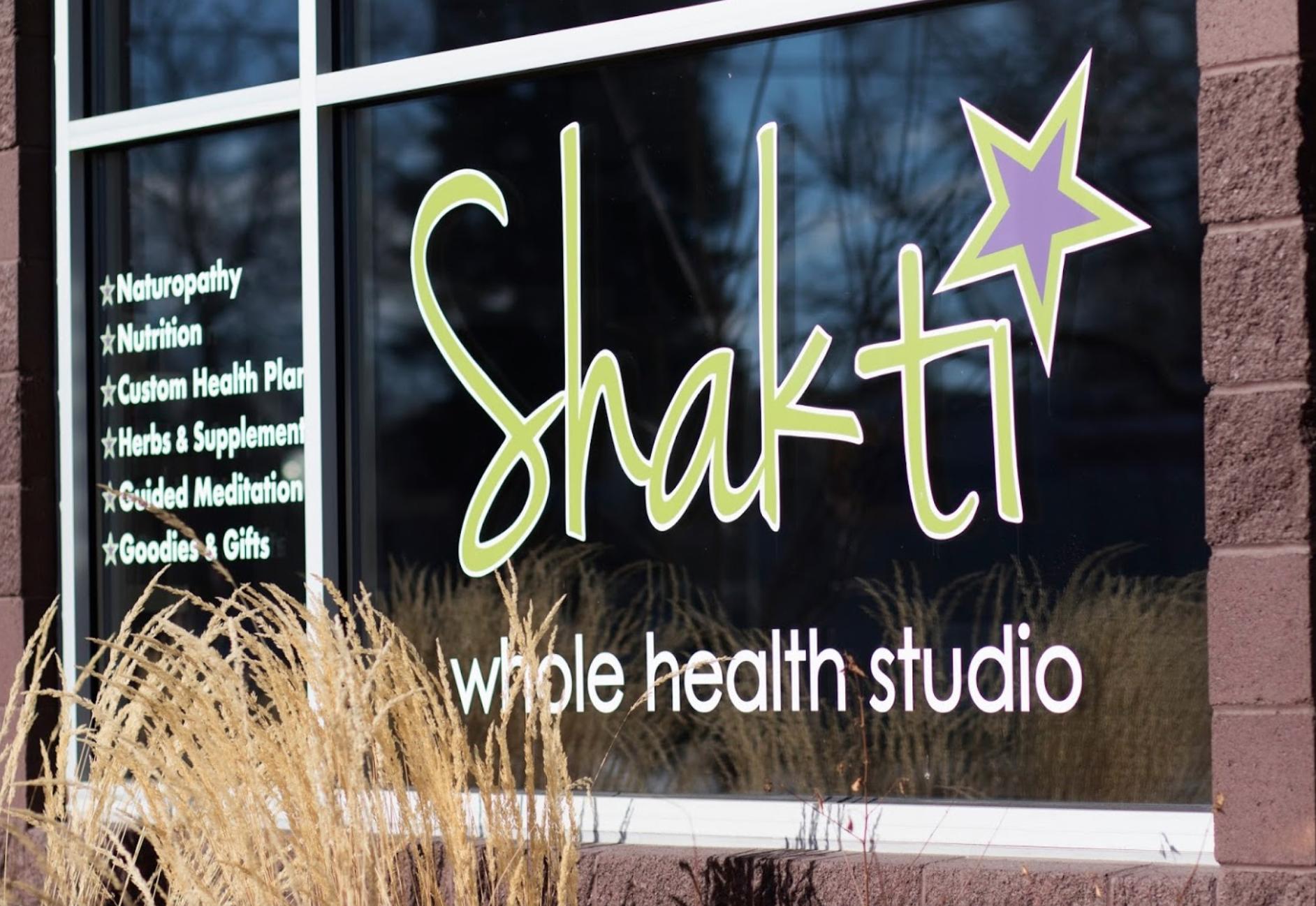 Shakti Whole Health Studio