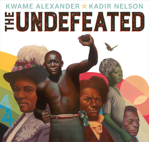 The Undefeated by Kwame & Kadir