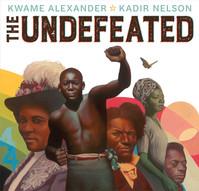 The Undefeated by Kwame & Kadir