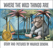 Where The Wild Things Are by Maurice Sen