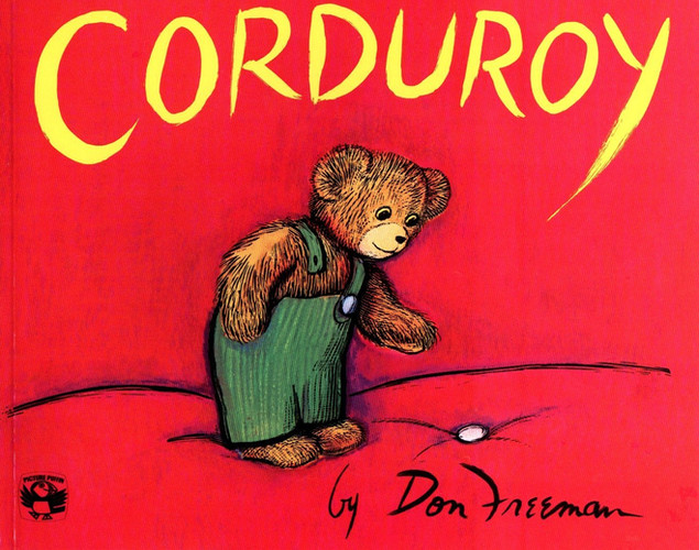 Corduroy by Don Freeman.jpg