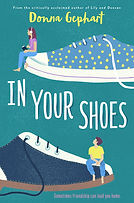 Donna Gephart - In_Your_Shoes_Hi-Res_Cov