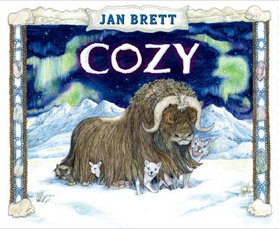 Cozy by Jan Brett
