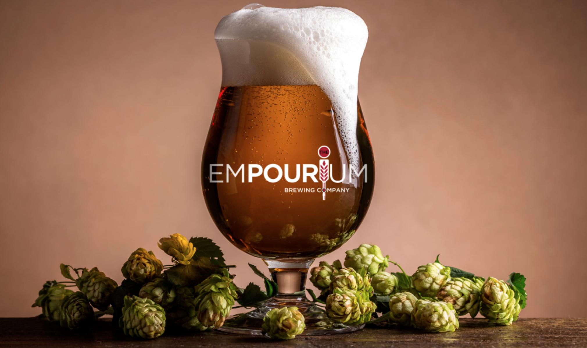Empourium Brewing Company