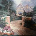 ORIGINAL ARTWORK BY CONNIE ROTH