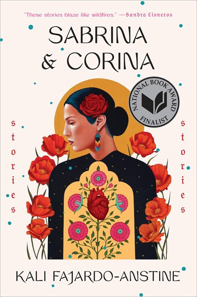 Sabrina & Corina : Stories by Kali Fajardo-Anstine