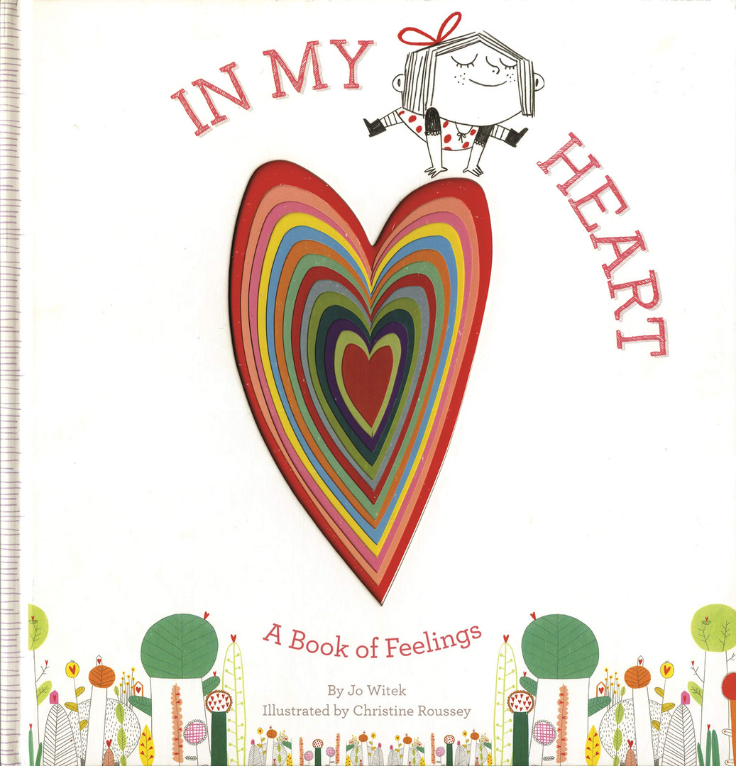 In My Heart by Jo Witek