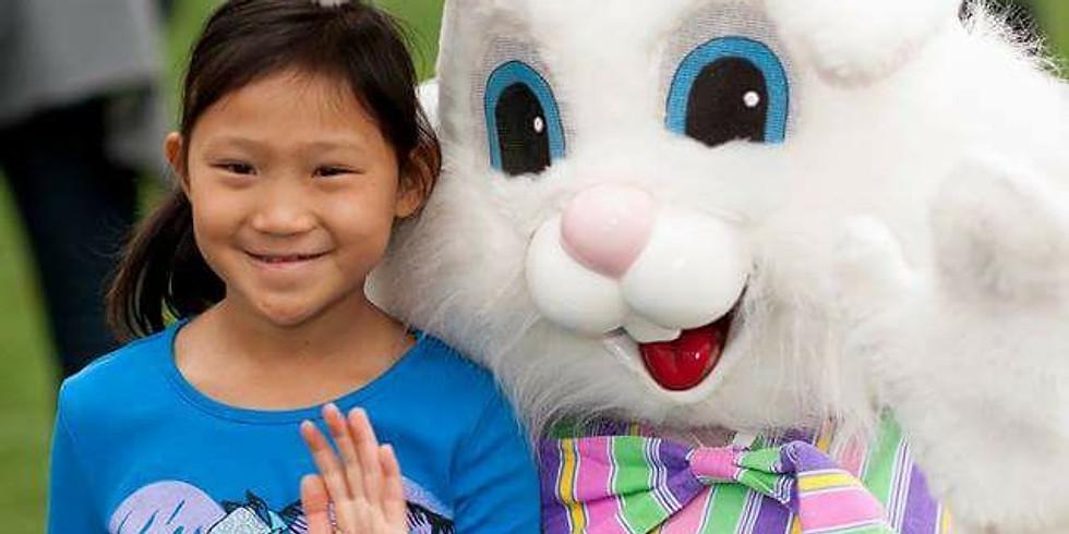 4th Annual Community Easter Egg Hunt