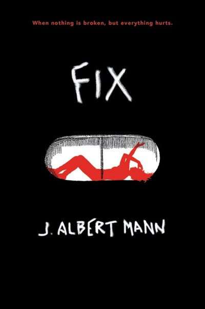 Fix by J. Albert Mann (5/11)