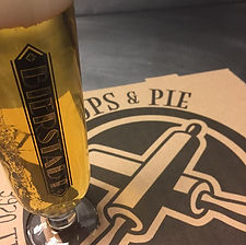 Hops and Pie, Berkeley Donuts, Pizza, Beer, Wine, Donuts, Tennyson Berkeley, Restaurants, Bars, Best Food in Denver