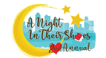 A Night in Their Shoes - 2nd Annual Logo