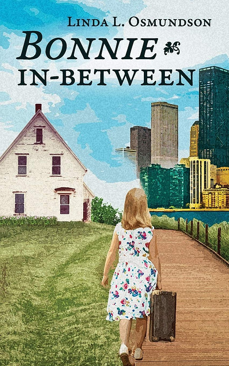 Bonnie In-Between by Linda Osmundson