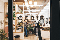 Cedar Hair Studio