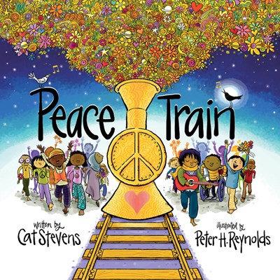 Peace Train by Cat Stevens (5/11)