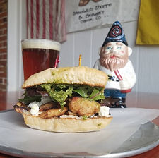 The Grateful Gnome, Brewery, Beer, Deli, Sandwiches, Tennyson Berkeley, Restaurants, Bars, Best Food in Denver
