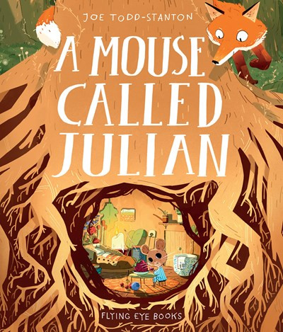 A Mouse Called Julian