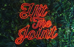 The Joint by Cannabis