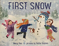 Nancy Viau - First_Snow_low_res_cover.jp