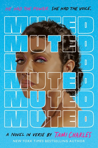 Muted by Tami Charles (2/2)