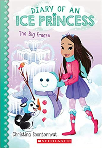 Diary of an Ice Princess by Christina So