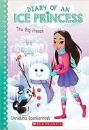 Diary of an Ice Princess by Christina So