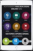 Desenvolvimento de apps