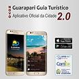 Aplicativo Guarapari Guia Turistico sistema multi canal