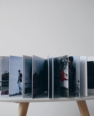 Lovestills Timeless Album_Flush Mount.jp