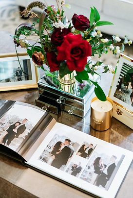 Lovestills™ Signature Photo Book