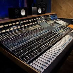 Music Production & Recording