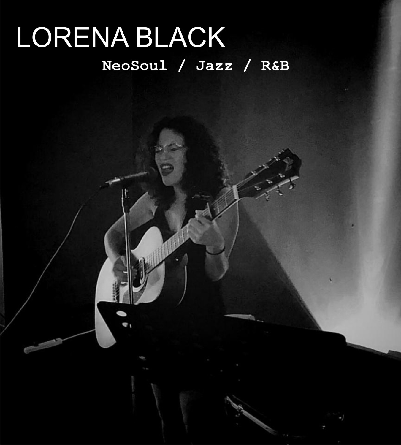 LORENA BLACK