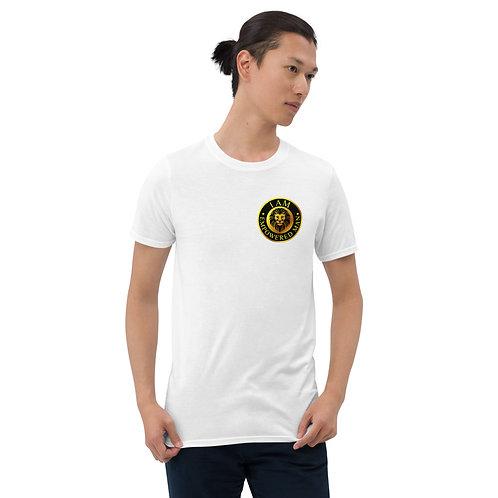 I AM Empowered Man T-Shirt