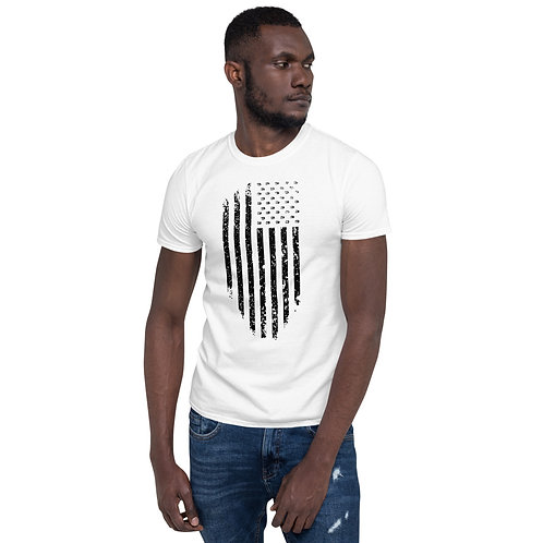 Stronger Nation Spartan Helmet (Black) Unisex T-Shirt