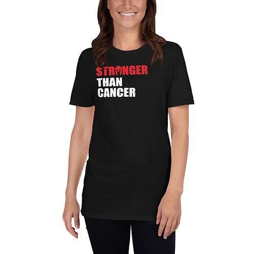 Stronger Than Cancer Unisex T-Shirt