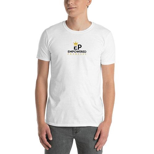Custom Empowered Preneurs Unisex T-Shirt
