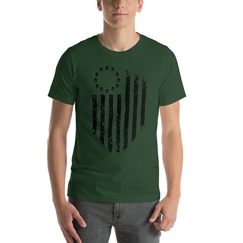 Stronger Nation Unisex T-Shirt